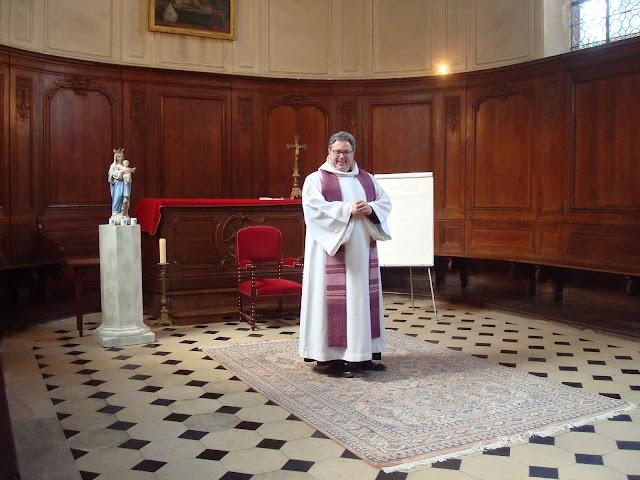 catéchuménat Sens Paron St Clément Yonne baptême confirmation eucharistie adultes fête du Pardon 2018