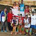 Em Carrapichel Jovens atletas da EAF surpreendem na Corrida Rústica do Povoado.