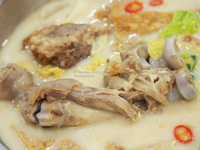 COCO Steamboat Famous Pork Bone Broth