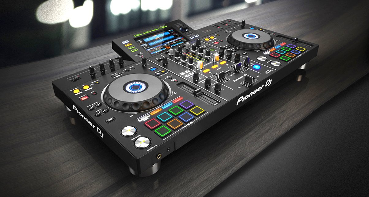 dubstep production tips pioneer xdj rx2 review analysis. Black Bedroom Furniture Sets. Home Design Ideas