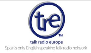 TalkRadioEurope logo (from their website)