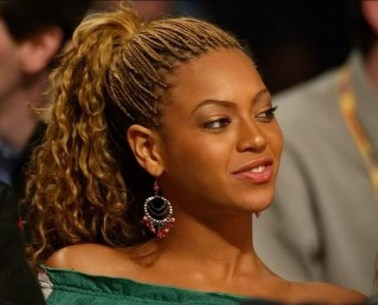 Blonde Box Braids Hairstyles