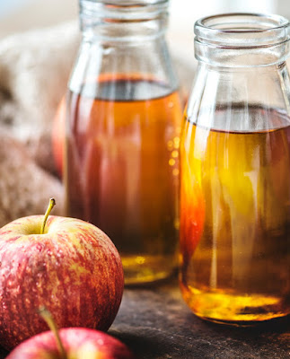What is apple cider vinegar