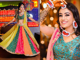 Latest lehenga trends that the new age brides love to follow