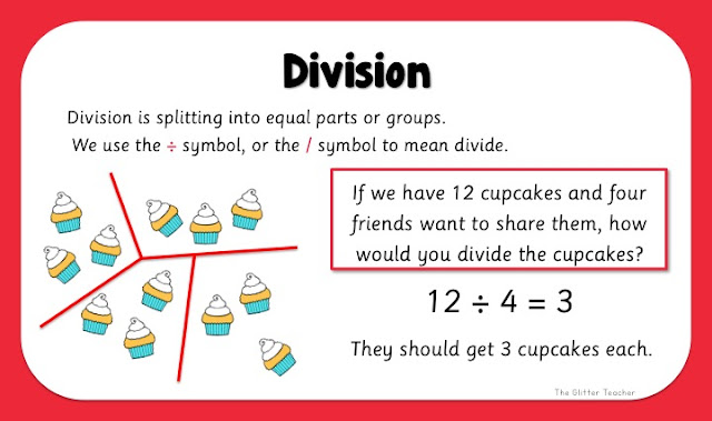 Division definition