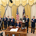 Trump da otro ultimátum a TikTok para irse y que se deshaga de todos los datos