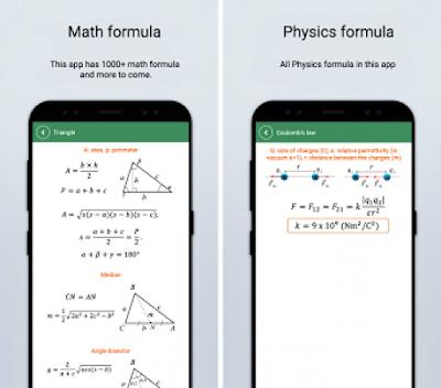 تطبيق الة حاسبة علمية