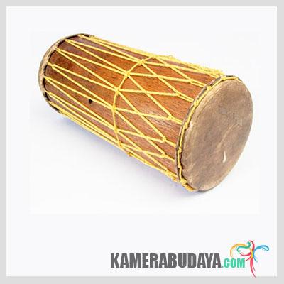 Gendang Panjang, Alat Musik Tradisional Dari Bengkulu