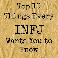 How To Attract An Infj Male