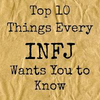 Jennifer Soldner: Guide to INFJ Relationships