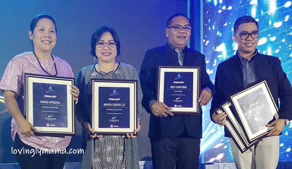 normalize breastfeeding in Bacolod campaign - benefits of breastfeeding - Bacolod mommy blogger- GMEA 2019 - Globe Media Excellence Awards - Globe Telecom - Social Media Advocacy of the Year - GMEA 2019 Bacolod finalists