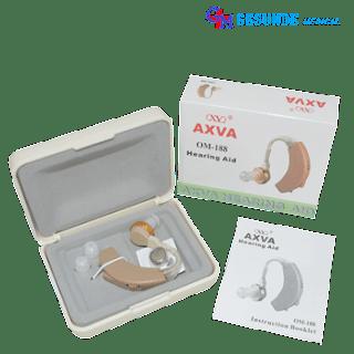 Alat Bantu Pendengaran AXVA OM-188