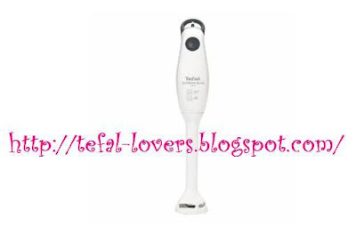Tefal Lovers New Product Hand Blender Collections To Be