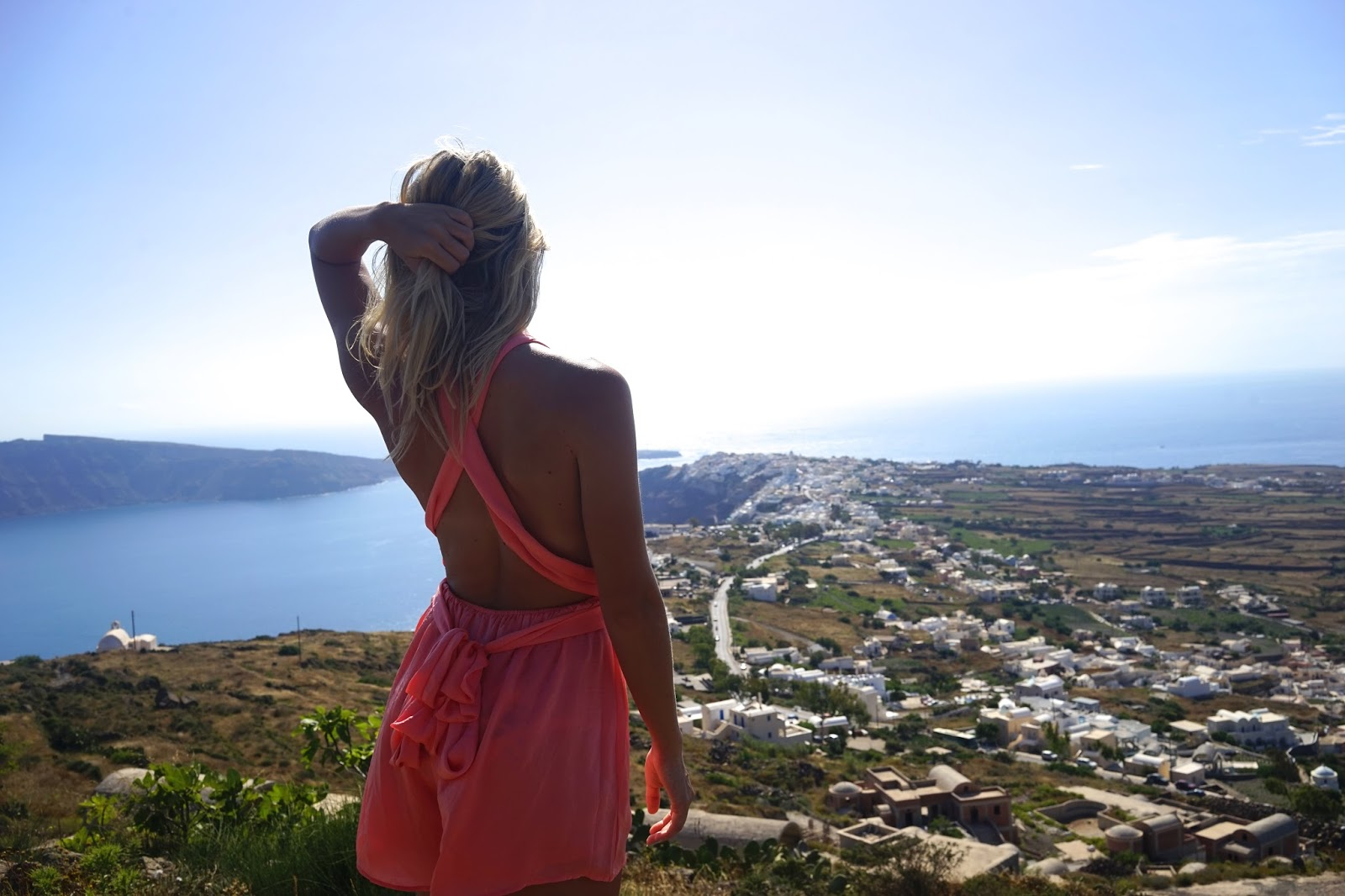 british travel blogger
