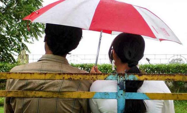 हिमाचलः ब्वायफ्रेंड संग होटल आई विवाहिता, दोनों की छितर परेड
