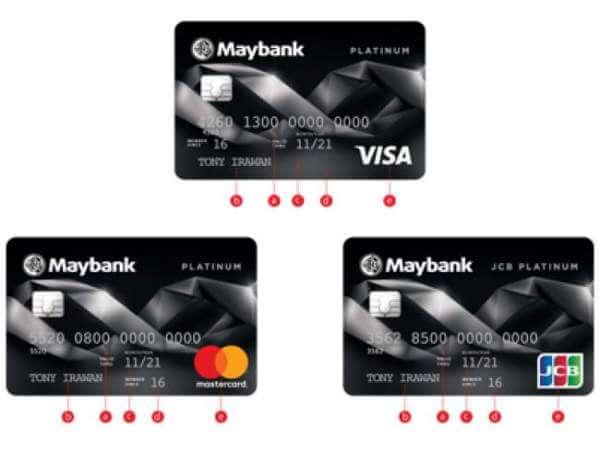 6 Jenis dan Syarat Pengajuan Kartu Kredit di Maybank