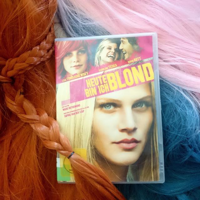 [Film Friday] Heute bin ich Blond