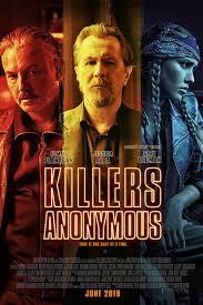 KILLERS ANONYMOUS (2019) ταινιες online seires xrysoi greek subs