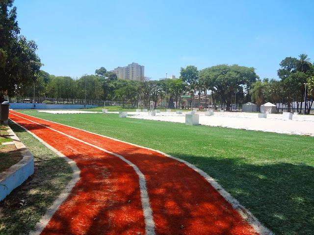 Centro Esportivo Tiete SP