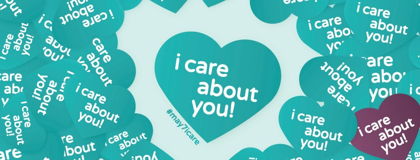 ​National I Care About You Day Wishes Photos