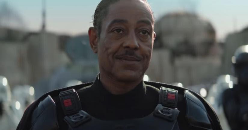 Galactic News: Giancarlo Esposito Confirms Moff Gideon Return in The Mandalorian Season 2