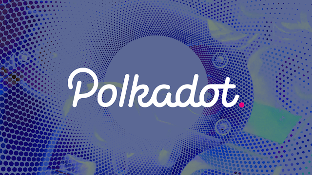DOT Polkadot live price today polkadot crypto