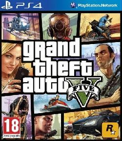 GTA 6- PS4