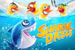 Game shark dash