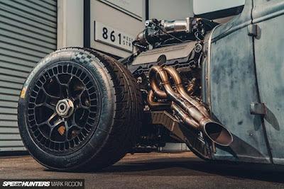 Coletor V8