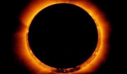 Eclipse solar poderá ser visto no céu do Brasil neste domingo (26)