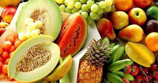 Best Fruit Diet for Weight Loss