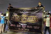 Alumni STM Camp Java 67 Basis Hoya Salurkan Bantuan Korban Kebakaran Kalianyar