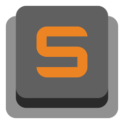Folder icon Sublime Text 3