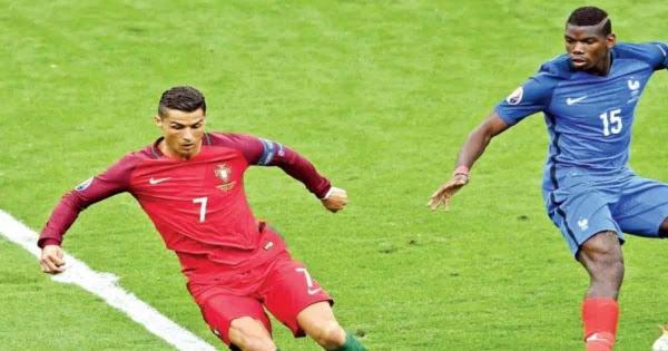 مباراة فرنسا والبرتغال بث مباشر كورة ستار