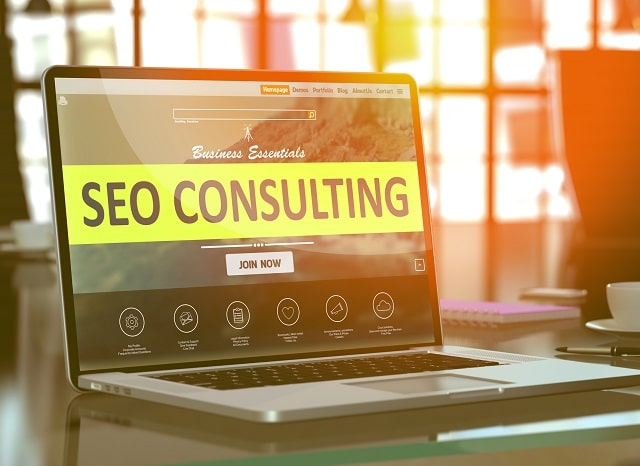 how does seo work search engine optimization business benefits