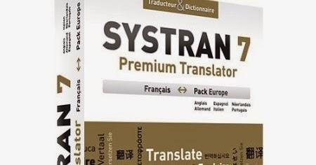 PREMIUM TÉLÉCHARGER TRANSLATOR GRATUIT SYSTRAN