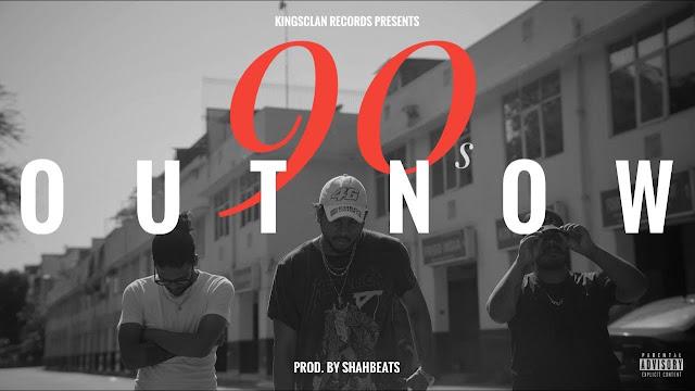 90s (Lyrics) - King