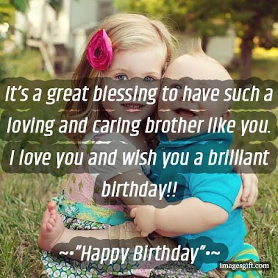 birthday wishes for brother best friend