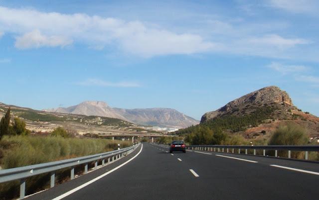 Alugar carro em Valencia