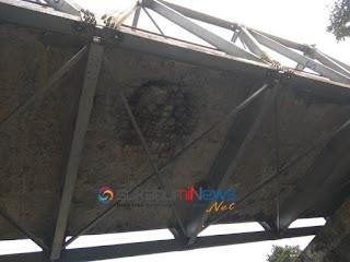 jembatan gantung cigadung