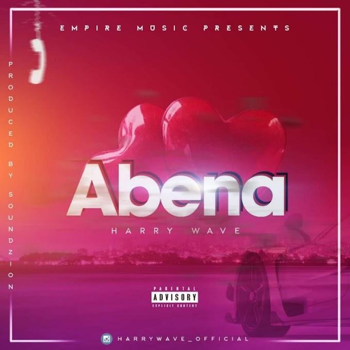 [Birthday Promo Music 7] Harry Wave - Abena