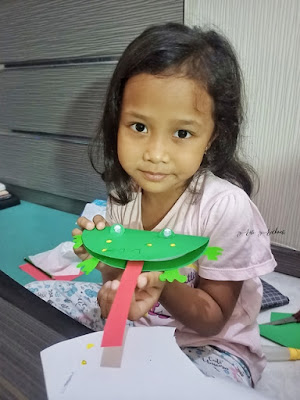 Manfaat Montessori