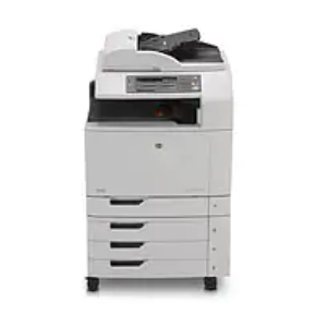 HP Color LaserJet CM6049f Multifunction Printer Driver Downloads & Software for Windows