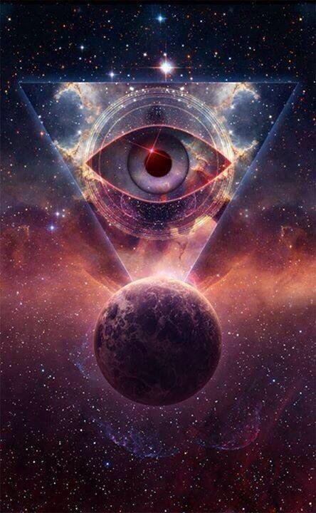Třetí oko