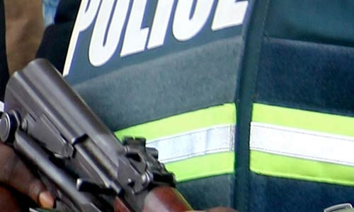 DPO Kills Himself In Accidental Discharge — Police