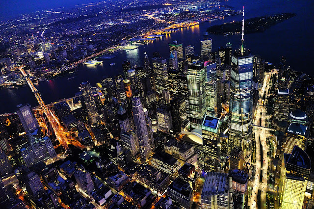 New York City is largest city of usa