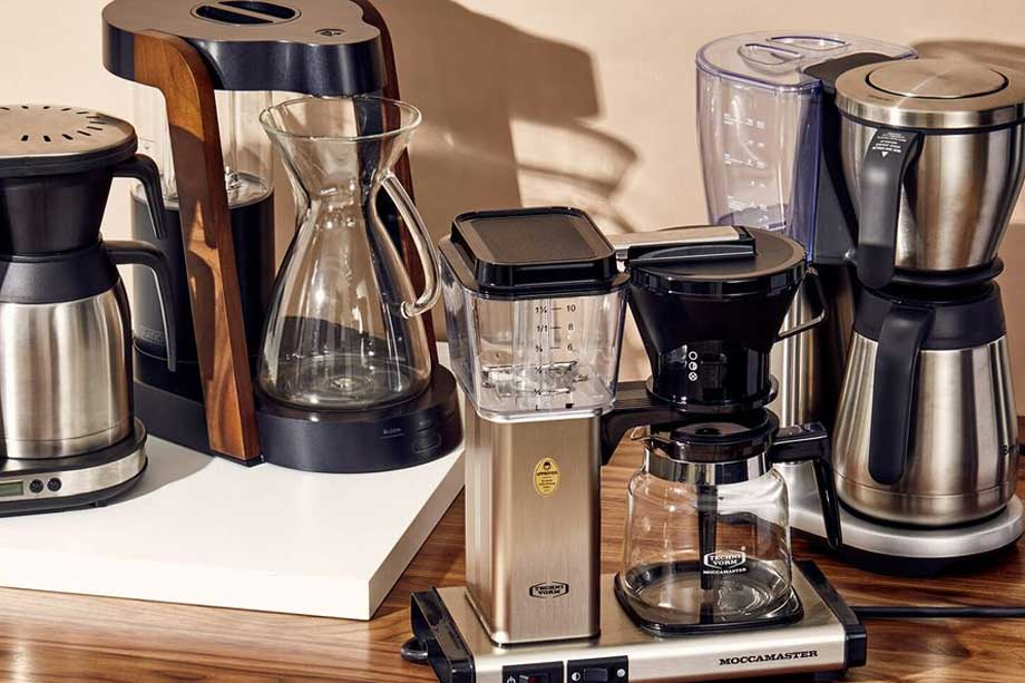 Top 10 Best Coffee Maker Machine in India 2021, perfect for home use