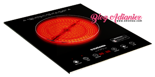 Sugawa Smartcooker | Dapur elektrik yang mesra alam dan mudah digunakan