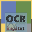 OCR-img2txt - Convert Image to text for Windows 10 Phone / PC