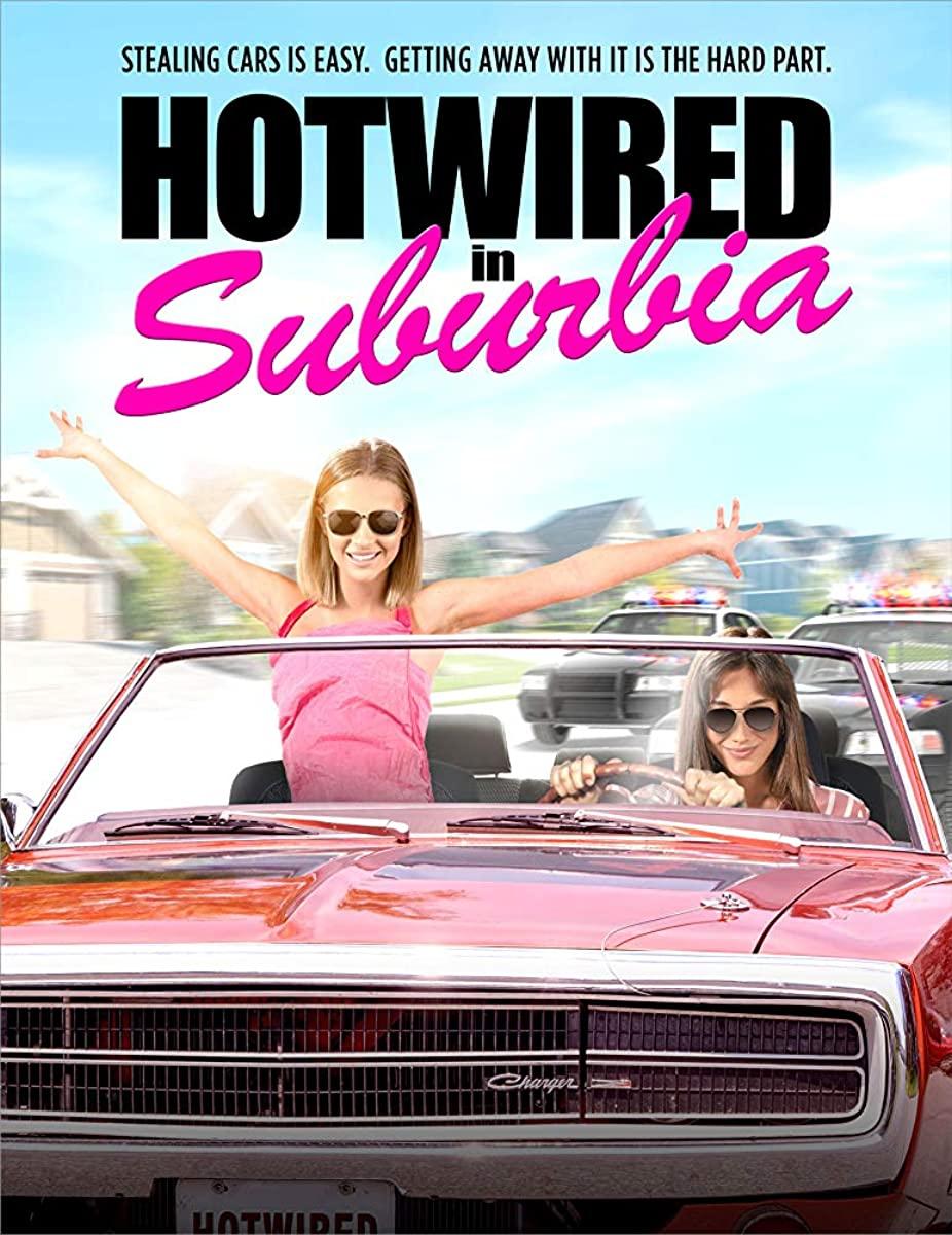 مشاهدة فيلم Hotwired in Suburbia 2020 مترجم